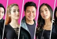 3 Selebgram Indonesia Timba Ilmu di Ajang NYFW 2018