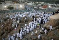 Kisah 'Ujian' Jemaah Haji Ketika Bermalam di Mina