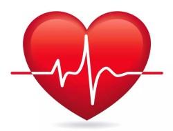 6 Ciri-ciri Hati yang Sehat