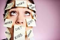 Stres Pada Wanita Ternyata Dilarang loh!