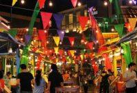 21 Tempat Makan Malam Enak di Pinggir Jalan Jakarta