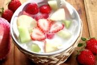 10 Resep Minuman Segar ala Rumahan, Praktis dan Cocok untuk Buka Puasa
