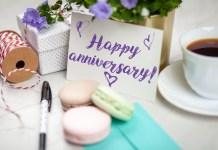 Ucapan Anniversary Pernikahan Paling Berkesan
