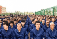 Lewat Sejumlah Dokumen, Terungkap Cara Rezim China Mencuci Otak Muslim Uighur