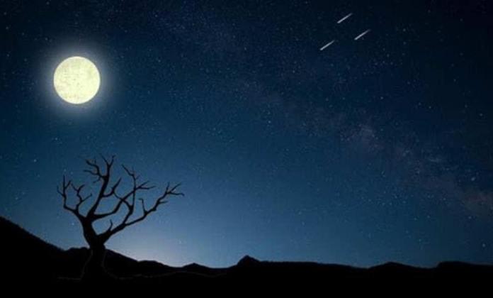 65 Ucapan Selamat Malam Mulai Dari Yang Romantis Sampai