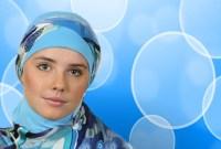 Menjadi Muslim adalah Kesuksesan Sesungguhnya Bagi Masha Alalykina
