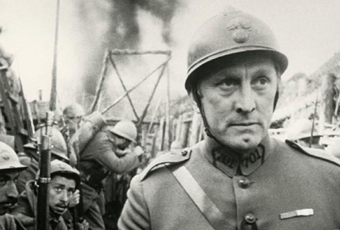 20 Rekomendasi Film Perang Hollywood Paling Menegangkan