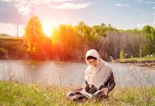 7 Cara Menenangkan Hati Ketika Dihadapkan Sebuah Masalah