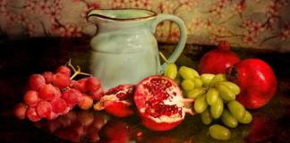 Selain Kurma, Ini 7 Makanan Kesukaan Rasulullah SAW