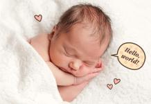 40 Doa dan Ucapan Selamat Atas Kelahiran Bayi Paling Berkesan dan Menginspirasi