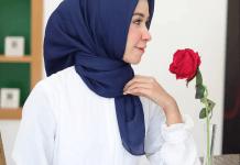 10 Bahan Hijab yang Nyaman dan Mudah Dibentuk