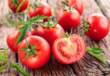 10 Manfaat Tomat untuk Ibu Hamil