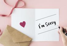30 Contoh Ucapan Maaf Kepada Suami yang Penuh Ketulusan