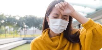 8 Tanda Sistem Imun Tubuh Sedang Menurun