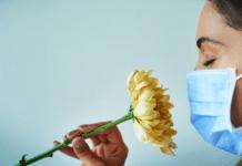 Hilangnya Indra Penciuman, Ini Dua Aroma yang Tak Bisa Dikenali Oleh Pasien Covid-19