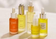 Tips Memilih Face Oil Sesuai Jenis Kulit Serta Cara Penggunaannya