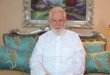 Samuel Shropshire, Pastor yang Menjadi Mualaf Seteleh Menerjemahkan Al-Qur'an