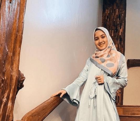 Cerita Cut Syifa Ketika Memutuskan untuk Berhijab