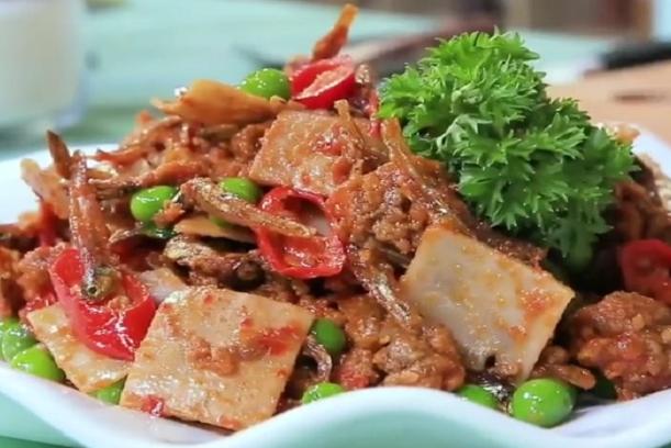 20 Masakan Sunda yang Nikmat dan Legendaris