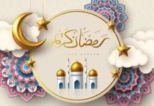 10 Persiapan Menyambut Bulan Suci Ramadhan