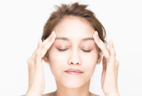 Titik Pijat pada Tubuh yang Efektif Redakan Sakit Kepala
