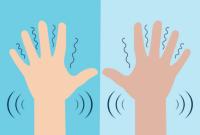Penyebab Tangan Gemetar atau Tremor dan Cara Mengatasinya