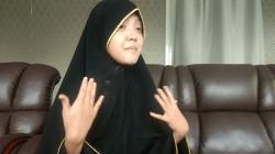 Khadijah, Gadis Asal Tangerang Menjadi Mualaf Usai Baca Surat Al Baqarah