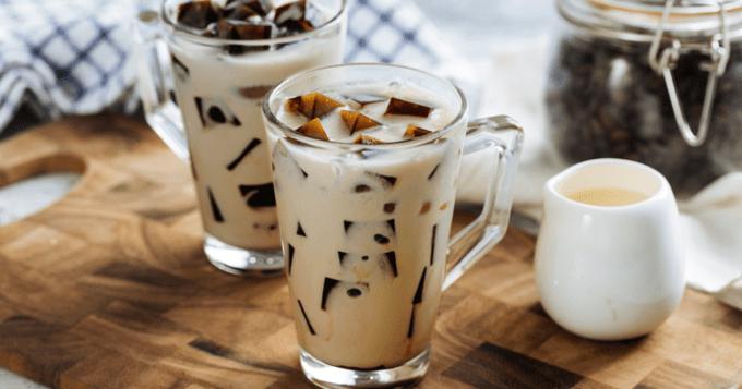 10 Resep Minuman Segar untuk Berbuka Puasa
