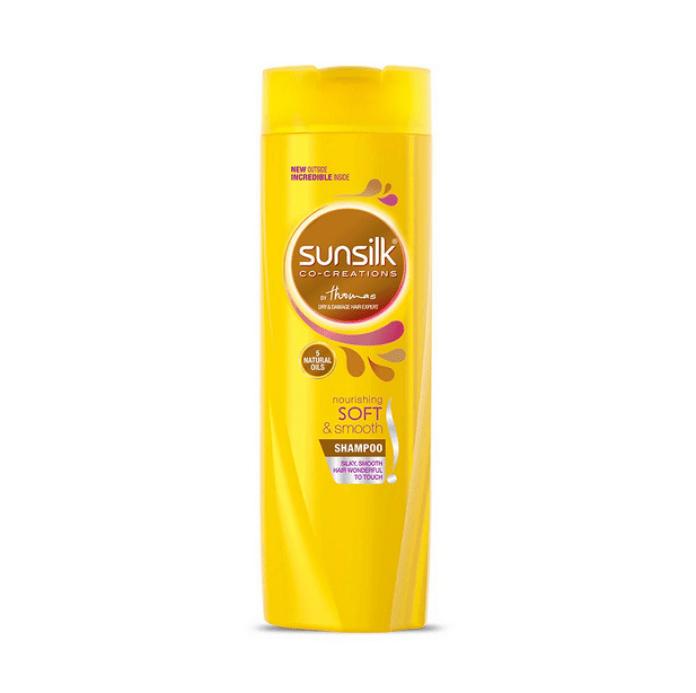 15 Rekomendasi Shampo untuk Rambut Kering dan Mengembang