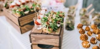 10 Tips Cerdas Memilih Catering untuk Pernikahan