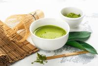 Manfaat Mengonsumsi Matcha untuk Kesehatan