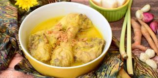 5 Trik Mengolah Masakan Bersantan Saat Lebaran Agar Minim Kolesterol