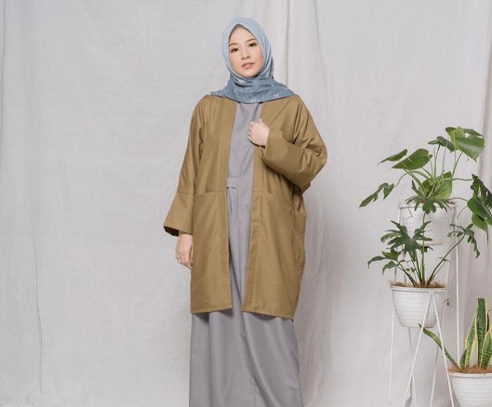 7 Tips Memilih Baju Gamis untuk Lebaran Agar Tidak Terlihat Tua
