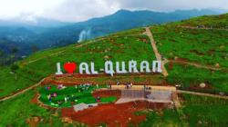 Cicalengka Dreamland, Wisata Isalami di Bandung yang Wajib Kamu Kunjungi!