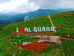 Cicalengka Dreamland, Wisata Islami di Bandung yang Wajib Kamu Kunjungi!