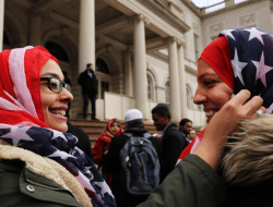 Sejarah Tercetusnya Hari Solidaritas Hijab Internasional 4 September