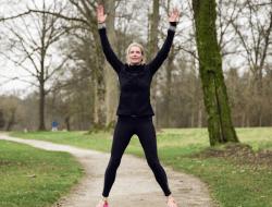 6 Manfaat Olahraga Jumping Jack untuk Kesehatan Fisik