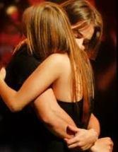 Hug my boyfriend