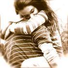 Hug me!