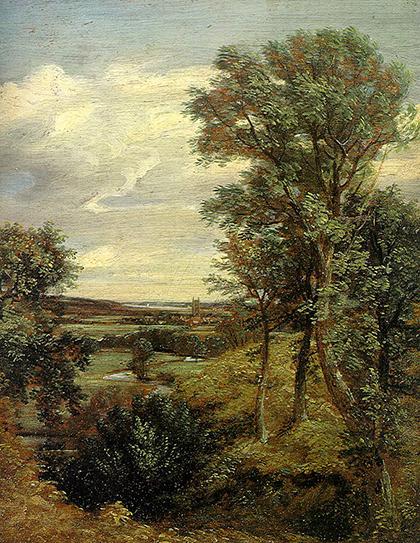 Lukisan Dan Keterangannya : lukisan, keterangannya, Contoh, Lukisan, Naturalisme, Mudah, Digambar, Cikimm.com