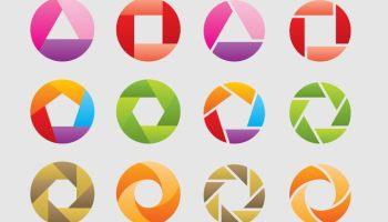 desain logo yang menarik, bekerja dan tepat sasaran
