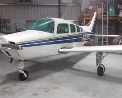 SAMI's New Plane