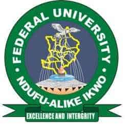 Photo of FUNAI Courses And Admission Requirements For Undergraduate