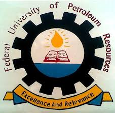 Federal University of Petroleum Resources logo
