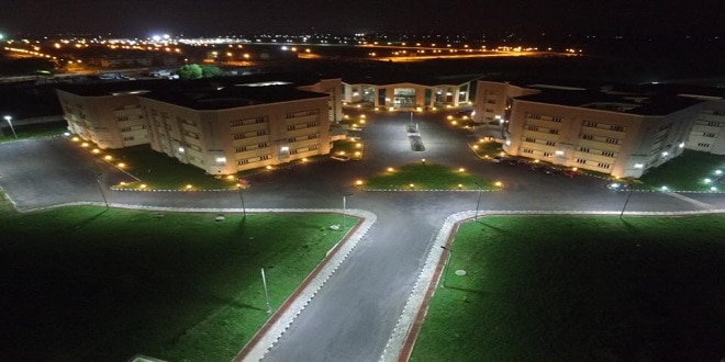 image of covenant university