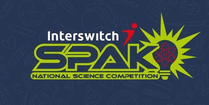 InterswitchSPAK Competition logo
