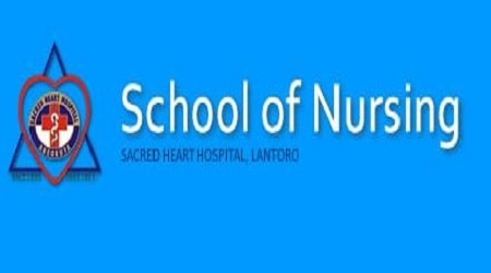 School of Nursing Sacred Heart Hospital lantoro