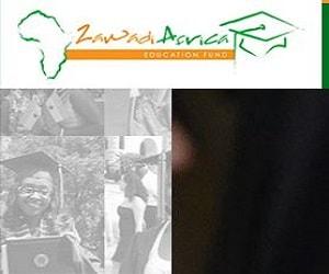 zawadi africa scholarship