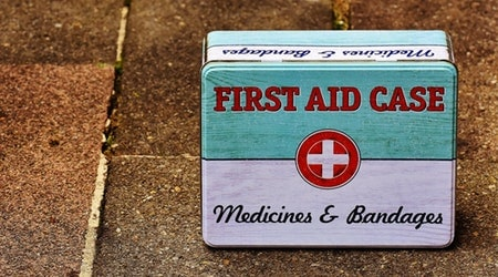 first aid tips in different emergency situation