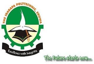 The Ibarapa polytechnic logo